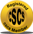 cscs registered scaffold members logo